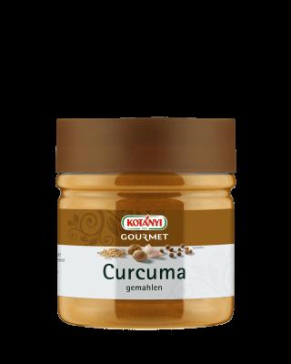 Kotányi Gourmet Curcuma gemahlen in der Dose