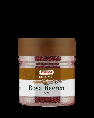 Kotányi Gourmet Rosa Beeren ganz in der 400ccm Dose
