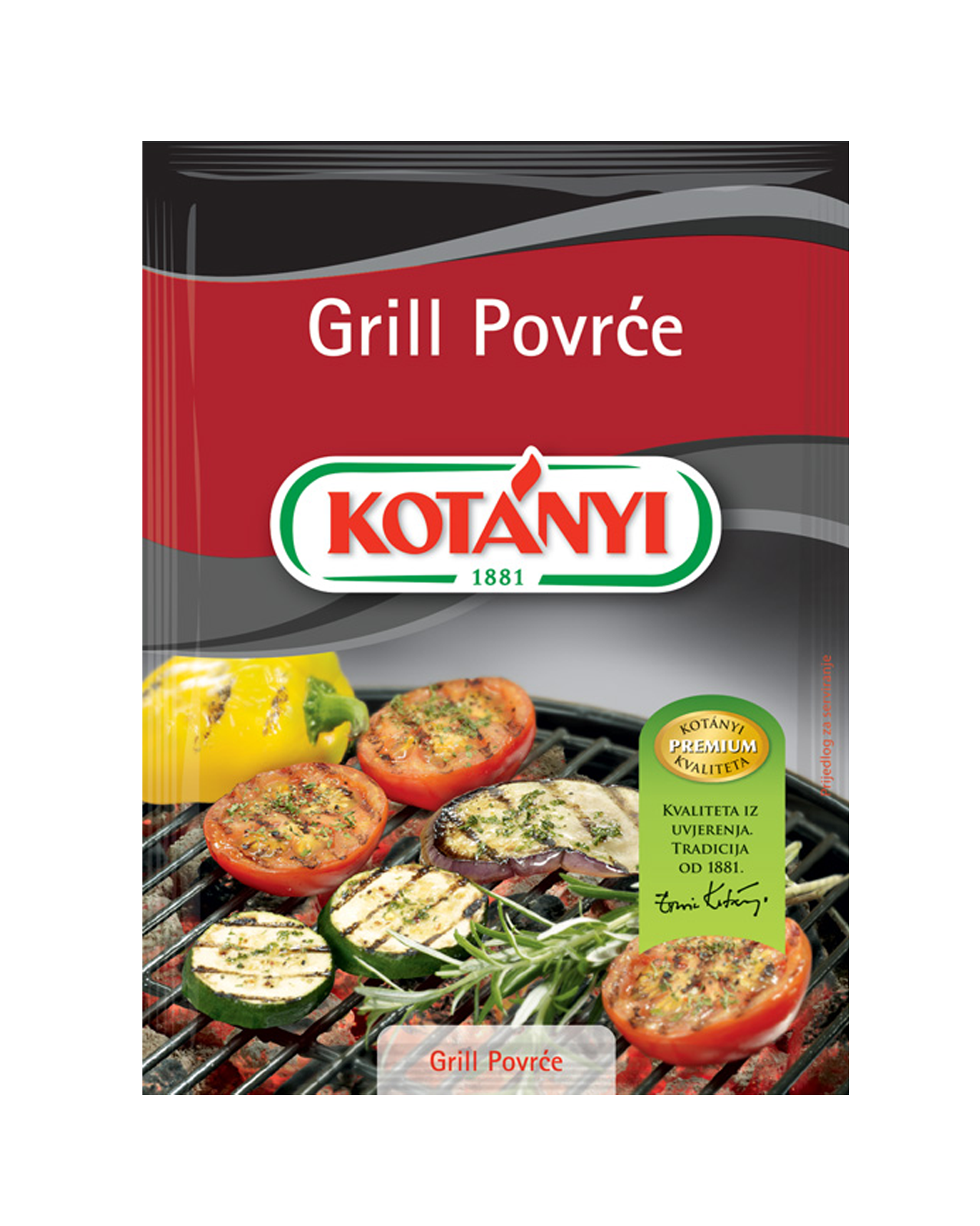 1825085 Grill Povrce Pouch