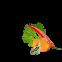 Cardamom mit Curcuma, Chili und Koriander