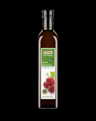Kotányi Gourmet Bio Aceto Balsamico Di Modena in 500ml Flasche