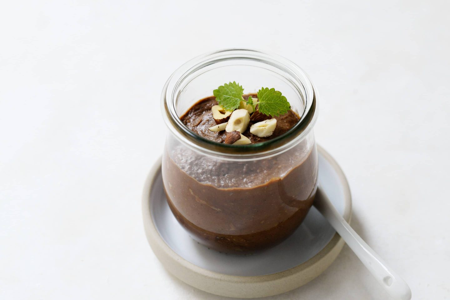 Avocado Schoko Pudding