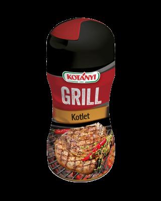 067608 Kotanyi Grill Kotlet Shaker Can