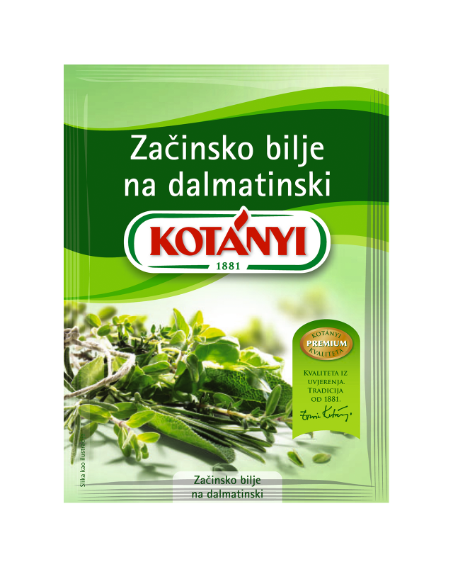 180308 Kotanyi Zacinsko Bilje Na Dalmatinski B2c Pouch