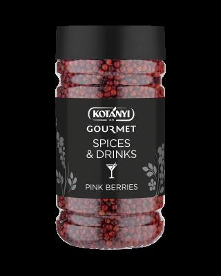 71240801 Kotanyi Spices And Drinks Crveni Papar B2b Jar 800ccm