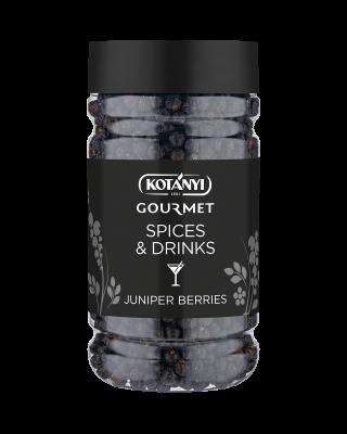 71530801 Kotanyi Spices And Drinks Klekove Bobe B2b Jar 800ccm