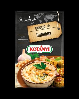 3586085 Secrets Of Morocco Hummus