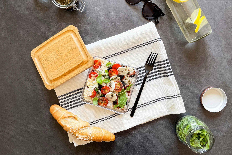 Italian Ricesalad Website